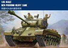Usa M26 Pershing Heavy Tank 1/35 tank Hobbyboss model kit 82424