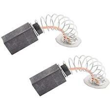 2 pack Dw705 Dw708 Brushers Carbon Motor Miter Saw Brushes Set Replace Dewalt