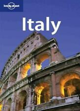Italy (Lonely Planet Travel Guides),Duncan Garwood, Wendy Owen, Miles Roddis, D