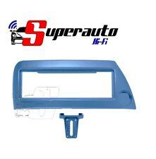 Phonocar 3/229 03229 Mascherina cornice adattatore autoradio FORD Ka azzurra ISO