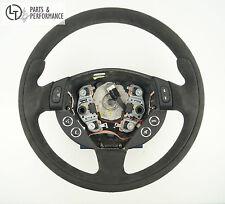 Alcantara volante montar para Maserati GranTurismo Grand convertible gran turismo