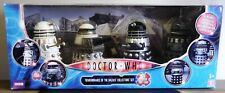 More details for doctor who 'remembrance of the daleks' set boxed