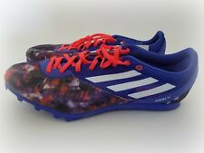 Adidas Mens Arriba 4 Men's Running Track & Field Shoes Size 11.5 US (No Spikes)