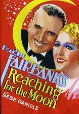 Reaching for the Moon [New DVD] Black & White