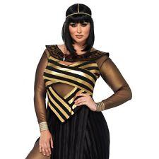 aec94389d31 Leg Avenue Women s Plus Size Nile Queen Costume 1x2x
