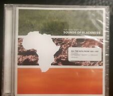 The Very Best Of SOUNDS OF BLACKNESS new cd