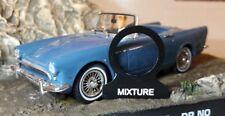 Sunbeam Alpine Tiger Daimler Dart Instrumententräger Mischung Schalter Ösen