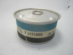 68-79 GM HVAC Headlamp Wiper Washer Antenna Relay NOS 1115858 AR109 RY12