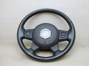 2007 JEEP COMMANDER STEERING WHEEL & AIR SAFETY BAG 5JZ05XDVAE