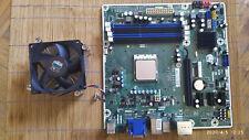 Carte mère MSI 2AE0 + Processeur AMD A4-5300 APU