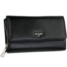 PICARD Damen Geldbörse Portemonnaie Geldbeutel Geldtasche Brieftasche Purse NEU