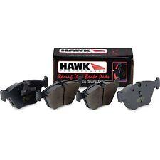 HAWK HP+ HP PLUS BRAKE PADS HB193N.670 FITS DODGE VIPER NISSAN GT-R AUDI R8