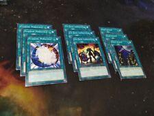 Mini lotto Carte Magia per Eroe Elementale  Yu-Gi-Oh!