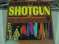 JR. WALKER & The ALL STARS PLAY SHOTGUN LP MONO SOUL 701 ORIGINAL DEEP GROOVE