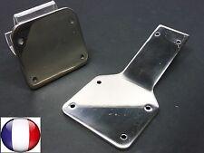 RENFORT AVANT METAL POUR CHASSIS (4mm) ,ROVAN, BAJA HPI 5B 5T SS 5SC L20