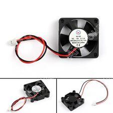 4x DC Sin Escobillas Ventilador de Refrigeración 12V 0.11A 3510s 35x35x10mm 2Pin