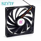 100mm, 10cm fan, Single fan, Ultra-Thin, Washable, super mute, for power supply,