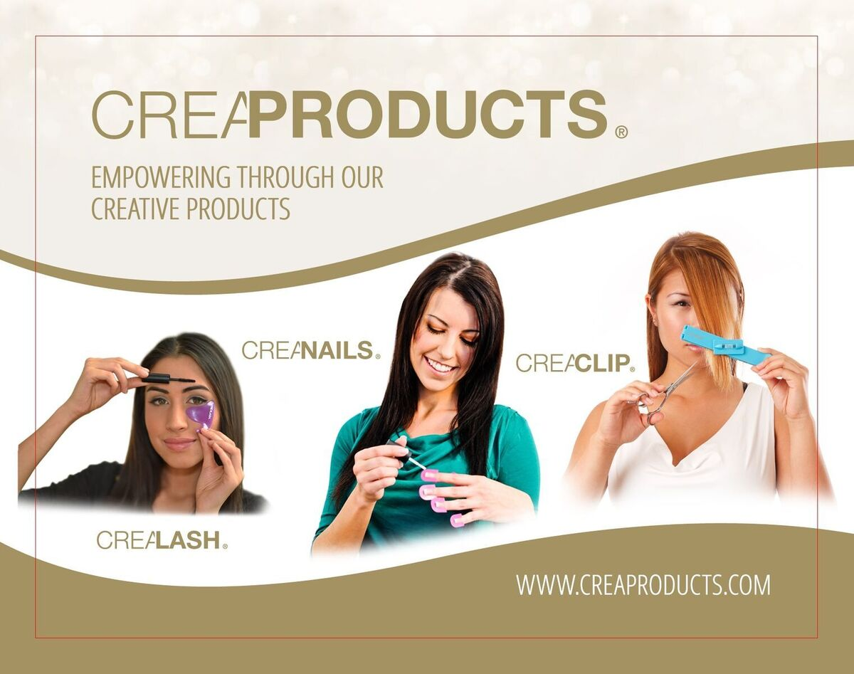 CreaProducts Official eBay Store
