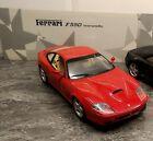 UT Models 1:18 Ferrari 550 Maranello- Red, VGC