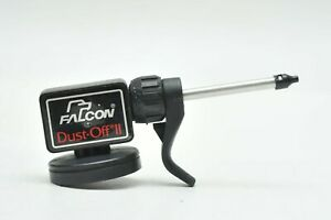 Falcon Dust-off II Replacement Classic Valve Head