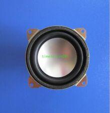 """2pcs 1.5"""" inch 40MM 8Ohm 8Ω 2W full-range speakers Loudspeaker For Sound column"""