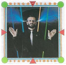 RINGO STARR - Starr Struck: Best of Ringo Starr, Vol. 2 (CD,1989, Rhino)