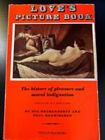 Vintage Love's picture book: The history of pleasure and moral indignation 1962