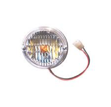 Omix-ADA Turn Signal/Parking Light Assembly for 76-86 Jeep CJ5 / CJ7 / CJ8
