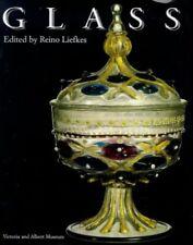 Glass (Decorative Arts) Hardback Book The Fast Free Shipping