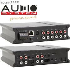 AUDIO SYSTEM DSP8.12 12-Kanal hochleistungs DSP digitaler Soundprozessor Auto