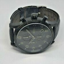 Mens Hugo Boss Black Aeroliner Chronograph Watch 1512567 HB.88.1.34.2272.1