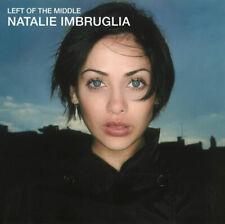 Natalie Imbruglia - Left Of The Middle vinyl LP NEW/SEALED Torn