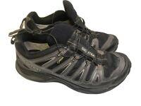 Salomon X Ultra 2 GTX Gore Tex Waterproof Trail Hiking Shoes Mens Size 7.5