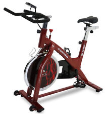Bladez Fusion GS II Stationary Indoor Cardio Exercise Fitness Cycling Cycle Bike