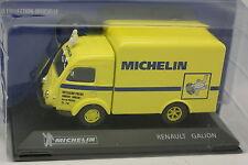 Ixo Presse 1/43 - Renault Galion Michelin