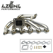 Turbo Manifold FOR BMW E30 M20 320i,325i,325e,325is,325 es,325ix, 82-94 T3 T4