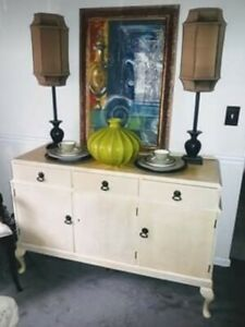 STRONGBOW FURNITURE Buffet / Sideboard Cabinet