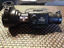 Nightpearl Seer 35 Vorsatzgerät Wärmebildkamera