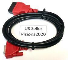 Snap On Scanner DA-4 Compatible OBD2 Data Cable For TRITON