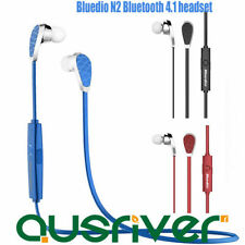 Earbud (In Ear) Earpiece Bluetooth Double Mobile Phone Headsets with Noise Cancellation