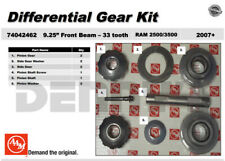 Dodge Ram 2500 3500 Differential Aam 9.25 Spider Gear Kit 74042462