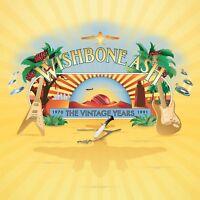 Wishbone Ash Vintage Years 1970-1991 limited 30 CD box set NEW/SEALED