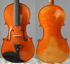 Great handmade violin stradivari 1716,  antique varnish violon 4/4, mature tone