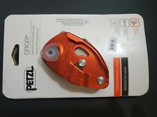 Petzl Grigri belay device | Assisted braking | Red | Brand New | Msrp $110