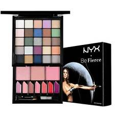 NYX Be Fierce Makeup Palette Set # S124 Brand New In Box