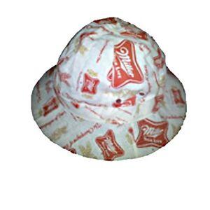 Miller High Life Crusher/ Bucket Hat