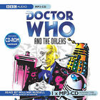 Doctor Who and the Daleks by David Whitaker AudioGO Limited (Audio, 2005)