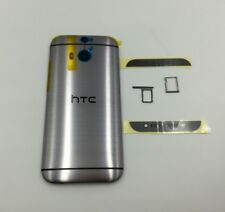 New Original HTC One M8 Back Cover Battery Door Housing Case Cover Replacement