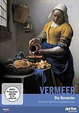 VERMEER-DIE REVANCHE - COTTET,JEAN-PIERRE/COTTET,GUILLAUME   DVD NEU
