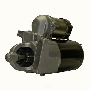Napa by RayLoc 246-5027 Remanufactured Starter Motor 1983-91 GM